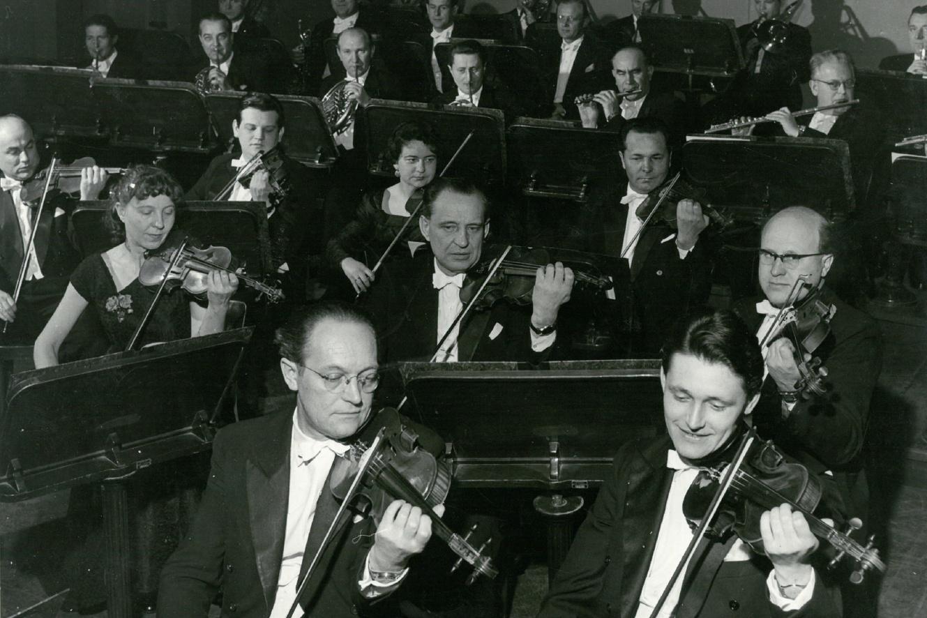 Symfonický orchestr Československého rozhlasu