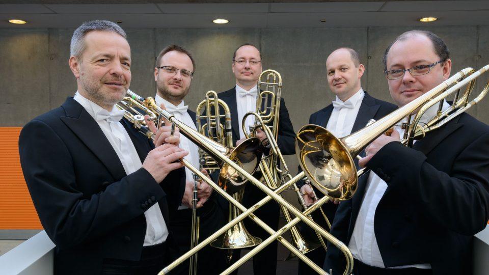 My jsme SOČR - trombón